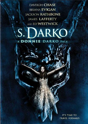 S. Darko Plakat Movie Poster (11 x 17 Inches - 28cm x 44cm) (2009)