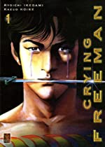 Crying Freeman - Tome 1 de Kazuo Koike