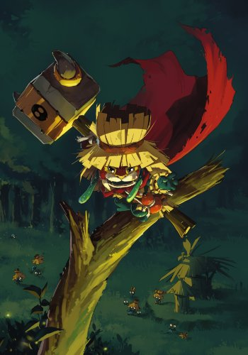 Wakfu Heroes 2 - Percimol - Collector
