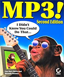 Mp3! I Didn't Know You Could Do That