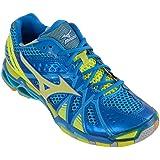 Mizuno Wave Tornado 9 chaussure de sport intérieur Adulte