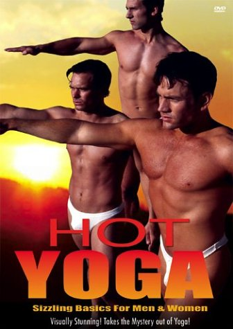 Hot Yoga [DVD] [Import]