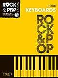 Trinity Rock & Pop Exams: Keyboards Initial Grade