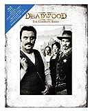 Deadwood: Complete Series [Reino Unido] [Blu-ray]
