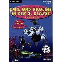 Emil und Pauline in der 2. Klasse