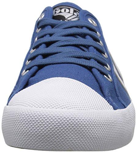 Gola Herren Coaster Low-Top Blau (Blue/White)