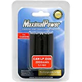 MaximalPower DB CAN LP-E6 Batterie Li-ion pour Canon LP-E6 (Import Royaume Uni)