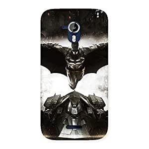 Premium At Car Back Case Cover for Micromax Canvas Magnus A117