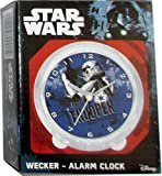 Star Wars Wecker / Kinder-Wecker / Alarm-Clock (Stormtrooper)