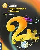 Superpixépolis, lengua castellana y literatura, 3 Educación Primaria. Cuaderno 2