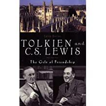 Tolkien and C.S. Lewis: The Gift of Friendship by Colin Duriez (2003-10-08)