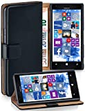MoEx Nokia Lumia 1520 | Phone Case with Wallet 360 Degree