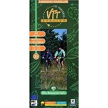 Massif du Carroux - Les Monts de L'Espinouse en VTT