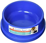 Best K&H Manufacturing Pet Beds - K&H Manufacturing Cooling Bowl, 96 oz., Blue Review