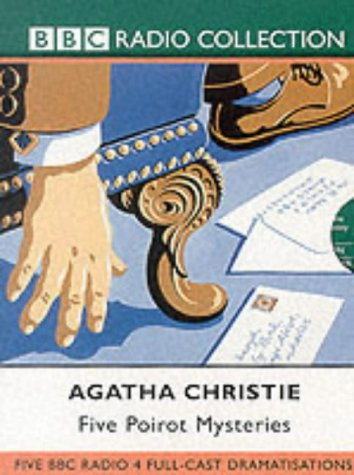 Five Poirot Mysteries (BBC Radio Collection)
