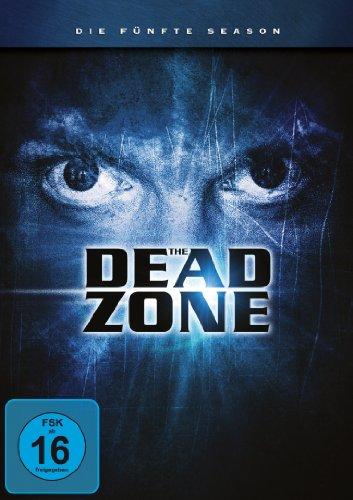 Bild von The Dead Zone - Die fünfte Season [3 DVDs]