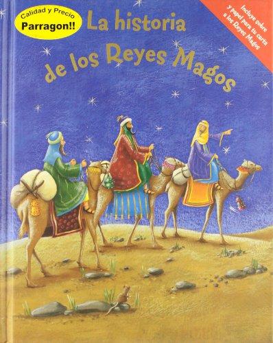 Historia de los Reyes magos