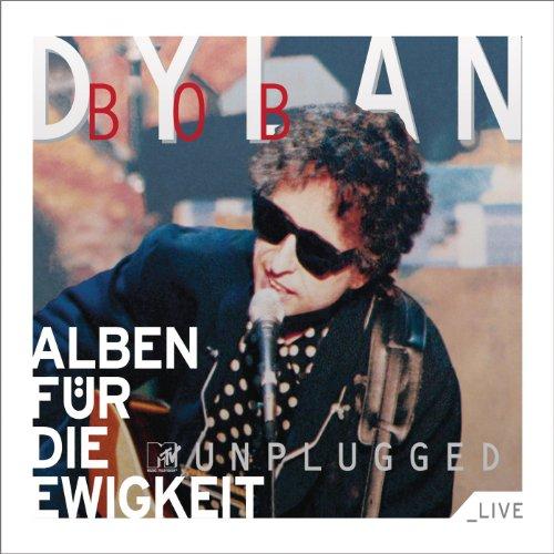 Bob Dylan MTV Unplugged (Alben...