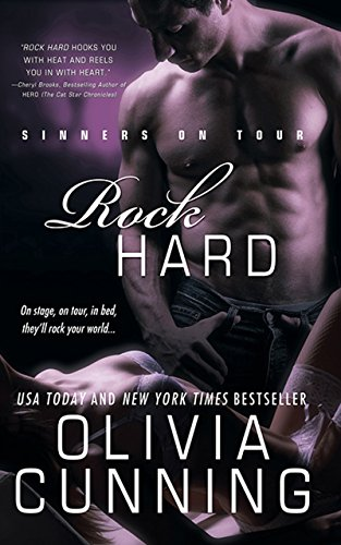 Rock Hard Cover Image