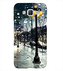 Rainy day Back Case Cover for Samsung Galaxy Grand Neo::Samsung Galaxy Grand Neo i9060