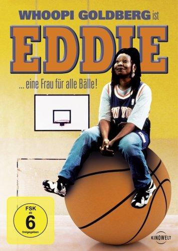 Preisvergleich Produktbild Eddie - Eine Frau für alle Bälle