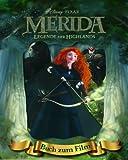 Die besten Parragon Bücher Filme Bücher - Disney: Merida mit Kippbild: Buch zum Film Bewertungen