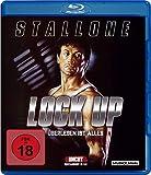 Lock up - Überleben ist alles [Blu-ray]