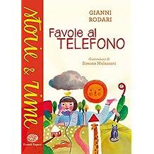 Favole al telefono (Italian Edition)