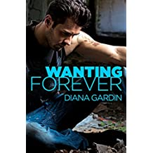 Wanting Forever (A Nelson Island Novel)