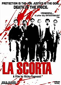 La Scorta [DVD] [1994] [Region 1] [US Import] [NTSC]