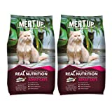 #3: Meat up Adult Cat Food, 3 kg (Buy 1 Get 1 Free)