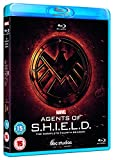 Marvel's Agents of S.H.I.E.L.D. S4 - Blu-ray [2018] [Region Free]
