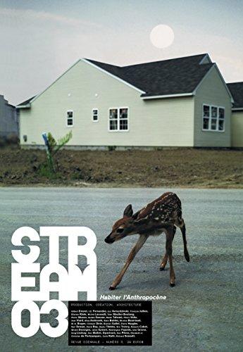 Stream 03 - Habiter l'Anthropocene