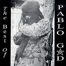 The Best of Pablo Gad [Vinyl LP]