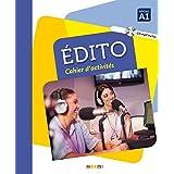 Edito niv. A1 - Cahier + CD mp3