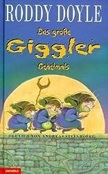 Das große Giggler-Geheimnis: Ab 8 Jahre