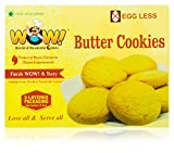 #6: Wow ! Butter Cookies Box, 350g