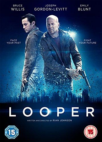 Preisvergleich Produktbild Looper [DVD] [UK Import]