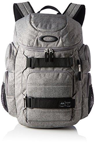 Oakley Enduro 30L 2.0 Rücksack, Grigo Scuro, 31.8 x 20.3 x 48.3 cm, 30 Liter (Rucksack Laptop Oakley)