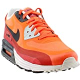 Air Max Lunar90 WR Herren Laufschuhe 654471-800 Red 8 M Us