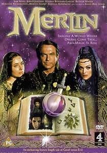 Merlin [DVD]