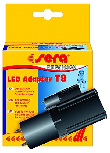 Sera 31072 LED Adapter T8 2 St - Halterungen LED Tubes