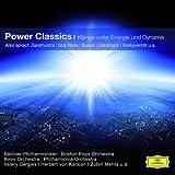 Power Classics - Voller Energie und Dynamik (Classical Choice)