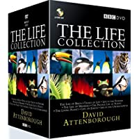 The Life Collection: David Attenborough