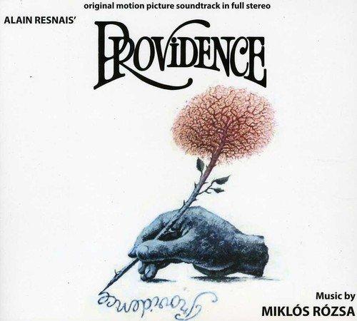 Providence Providence Music Box