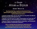 Image de Le grand atlas des étoiles