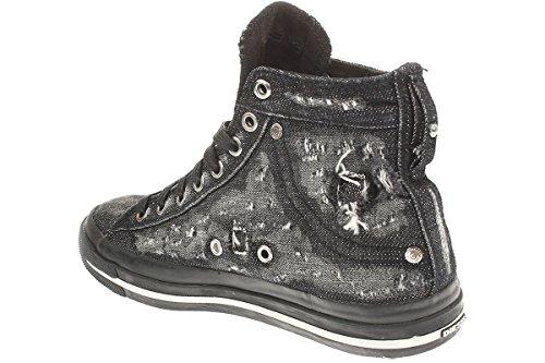the latest 784e0 8497c Diesel mAGNETE eXPOSURE iV w-damen chaussures-y00638 p0810 baskets  montantes Multicolore - t8013 ...