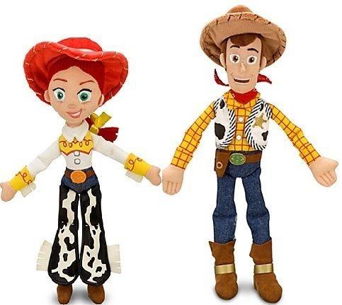 Disney Pixar Toy Story JESSIE 16