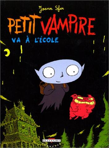 """<a href=""""/node/29699"""">Petit Vampire va à l'école</a>"""