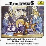 Produkt-Bild: Wir Entdecken Komponisten-Tschaikowsky: Nusskn